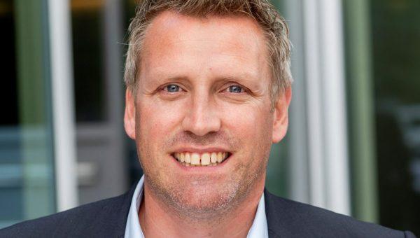 Paulus Eckhardt benoemd tot Director Digital Transformation & Innovation Ballast Nedam