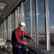 Ondernemers in de bouwketen zijn optimistischer, onzekerheid op lange termijn blijft