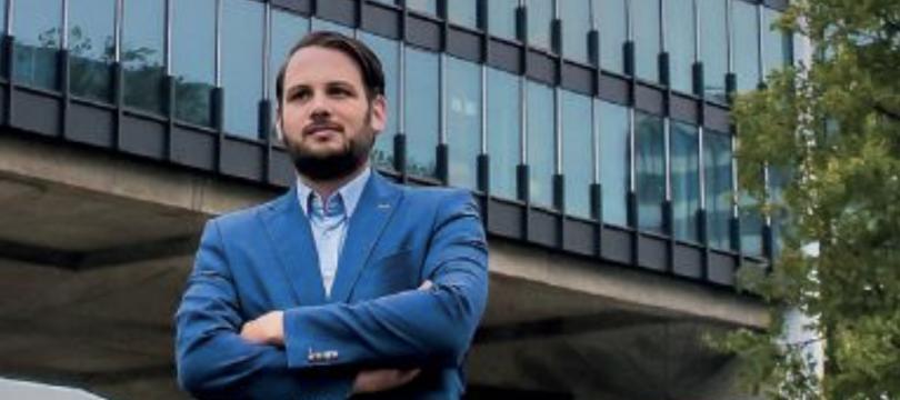 Peter van Mierlo nieuwe vestigingsdirecteur Valstar Simonis Eindhoven