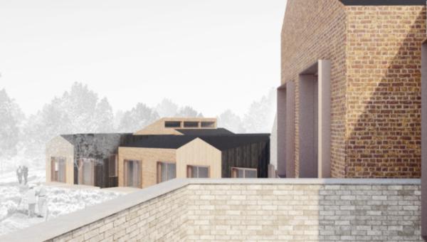 Nieuwbouw verpleeghuis zorgorganisatie De Waalboog officieel getekend