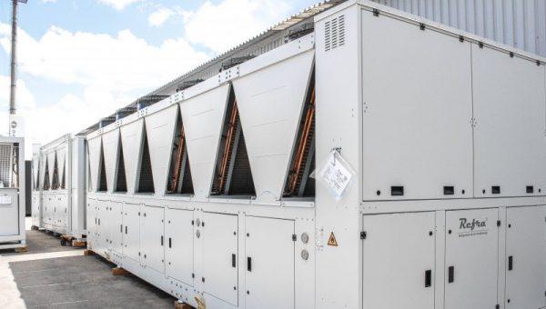 ACN breidt werkzaamheden uit met koeling