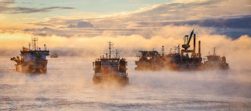 Langjarig servicecontract voor volledige Jan De Nul vloot