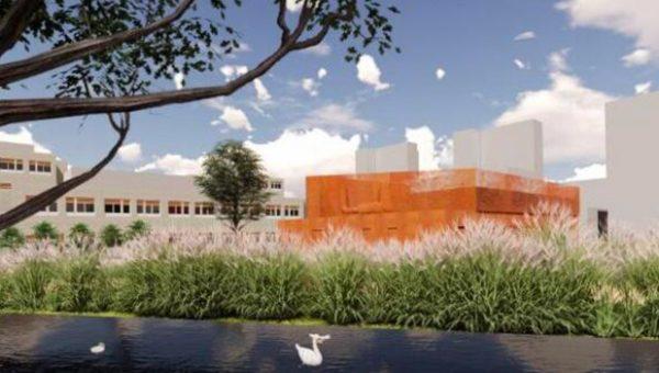 Nieuwe noodstroomvoorziening Albert Schweitzer ziekenhuis
