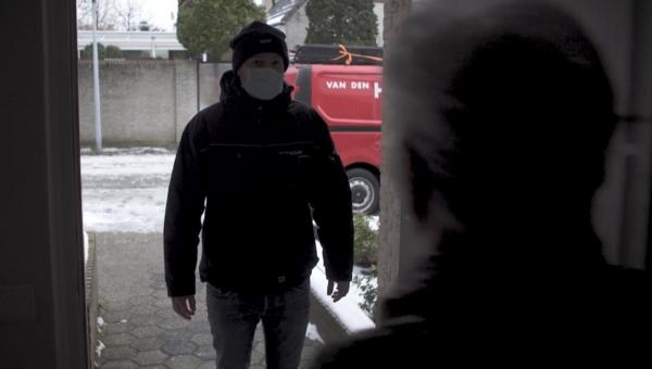VIDEO: Veilig werken achter de voordeur: de belangrijkste regels