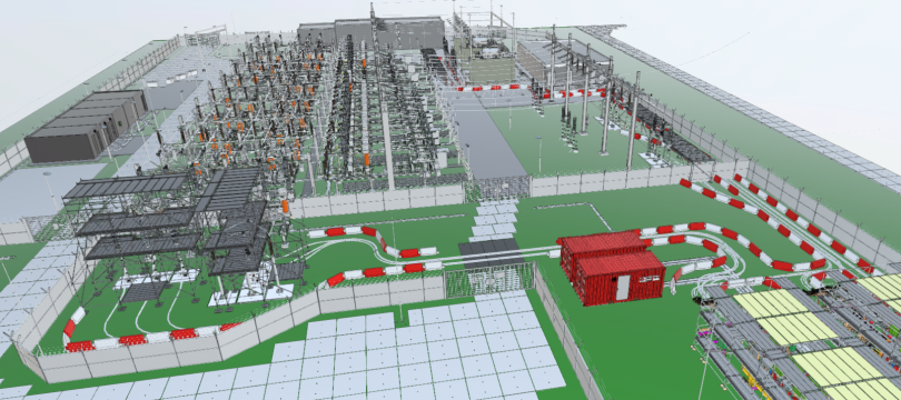 Strukton Systems continueert samenwerking met Infranea