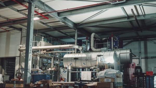 Duurzame Productie- en Opslaglocatie Vergeer Holland BREEAM Outstanding