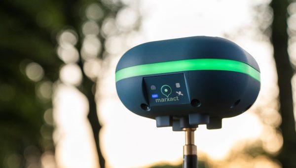 Grootschalig GPS gebruik mogelijk dankzij tekenapplicatie DiaFlow