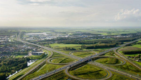 SPIE wint Rijkswaterstaat prestatiecontract kunstwerken Noord-Nederland
