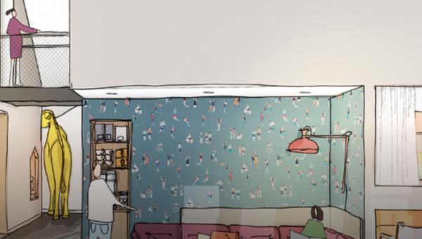 Bosman Bedrijven: Het Jeroen Pit Huis