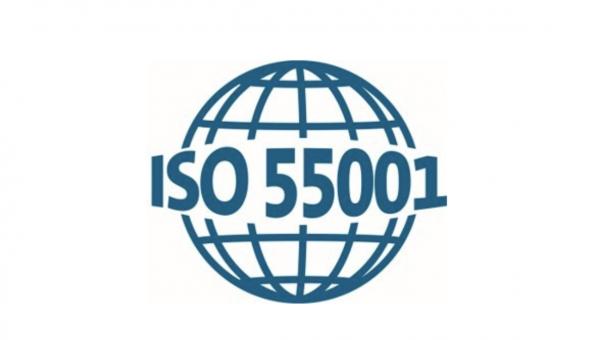SPIE als eerste ISO 55001 gecertificeerd in de connectivity markt