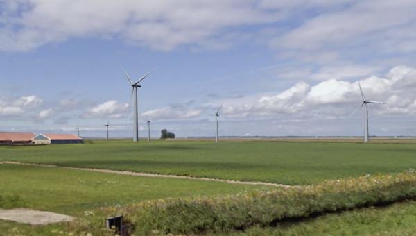 SPIE bouwt mee aan windpark Kroningswind