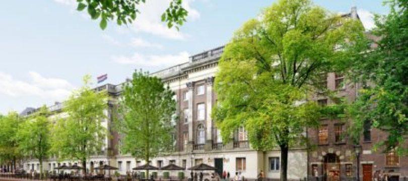 SDR realiseert E- en life safety installaties voor 1e Rosewood hotel in Nederland