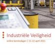 Doe mee met online kennisdagen Industriële Veiligheid