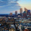 Klimaatverandering: meer aandacht nodig voor koeling van gebouwen