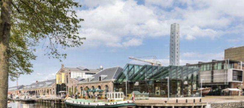 Sweco beheert ook komende drie jaar monumentaal recreatief havengebied Willemsoord