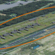 Verkerk realiseert gebouwgebonden istallaties voor transformatorstation windpark Hollandse kust