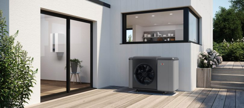 Nieuw systeem combineert warmtepomp en ventilatie-wtw