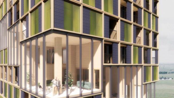 Slapend 'rijk' worden in Energiehotel Ede