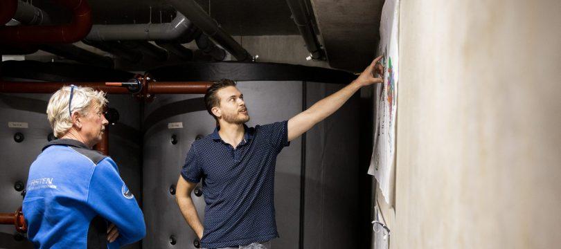 Energietransitie is een leerproces