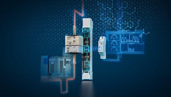 Nieuwe LV HRC-smeltpatroon van Siemens vergroot leveringszekerheid in stroomnetten