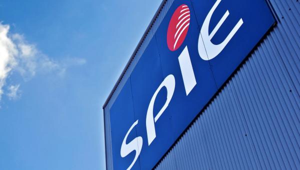 SPIE behaalt voor het 7e achtereenvolgende jaar goud in de EcoVadis-rating van 2020
