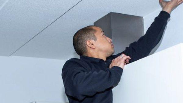 Wat is mechanische ventilatie?