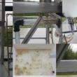 Het kán: organisch keukenafval uit gestapelde bouw duurzaam verwerken via het riool