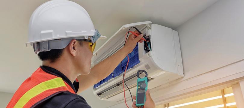 Wachtlijsten voor airco's bij installatiebedrijven