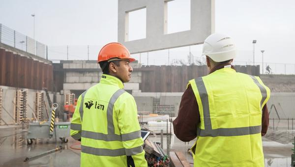 Eindelijk een stikstofwet: de woningbouw kan weer vaart krijgen