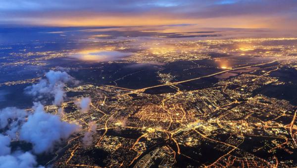 Lancering standaardwerk 'Zó werkt energie in Nederland'