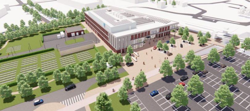 Rijnstate, Unica en Berghege ondertekenen overeenkomst start bouw ziekenhuisvoorziening Elst