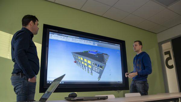 Jongeren inspireren om te kiezen voor de installatietechniek