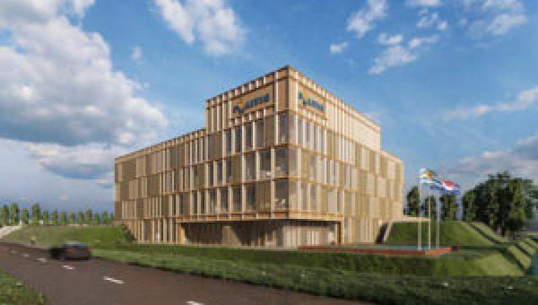 Politie en betrokken bouwpartijen tekenen overeenkomst politiebureau Walcheren