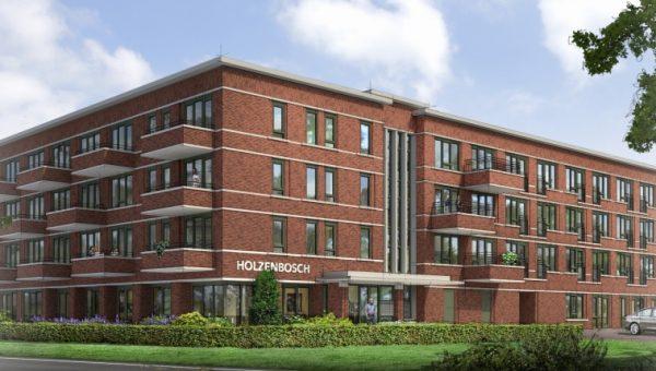 Nieuwbouwwoon-zorgcomplexVoorthuizen
