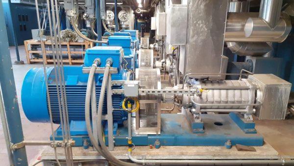 SPIE zorgt voor energiebesparing dankzij contactloze magnetische koppeling