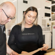 Met project Vrouwen in Techniek wil Avansdocent Hanneke de technieksector interessanter maken