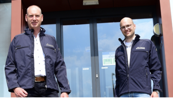 Directiewisseling Breman Woningbeheer Zuid