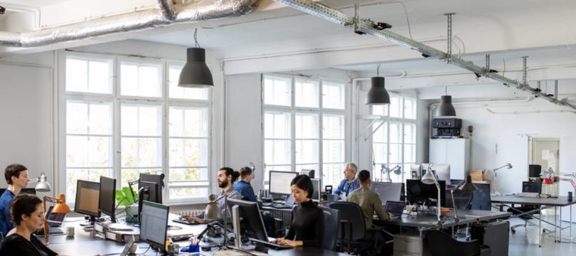 De overheid maakt vaart met Energielabel C voor kantoren