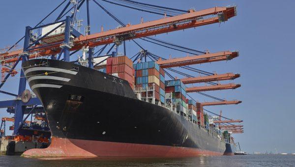 Prijs voor transport container zonnepanelen blijft voor tweede week op rij stabiel