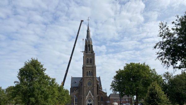 Mobiele dekking in 's-Heerenhoek krijgt een upgrade