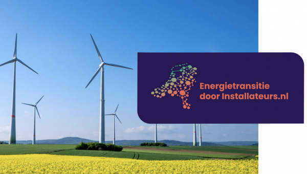 Lancering platform over de Energietransitie: dé routewijzer naar 2030!