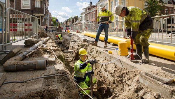 Nederland installeert dit jaar 70.000 warmtepompen, doel Klimaatakkoord in gevaar