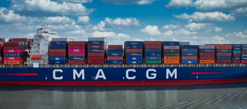 Rederijen CMA CGM en Hapag-Lloyd stoppen met verhogen prijzen voor transport containers