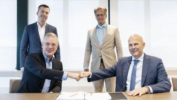 Sweco neemt Bureau Stedelijke Planning over
