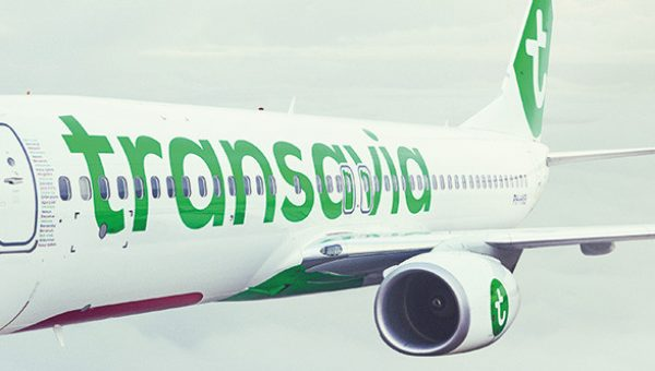 Transavia werkt weer veilig op kantoor met save a desk app
